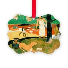 Gauguin Ornament