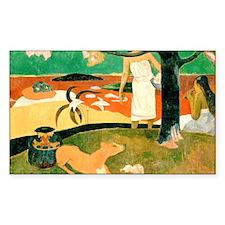 Gauguin Decal