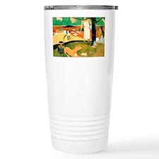 Gauguin Travel Mug
