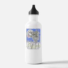 slaughteredlambdark Water Bottle