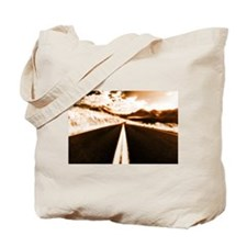 Trip Into The Surreal Tote Bag