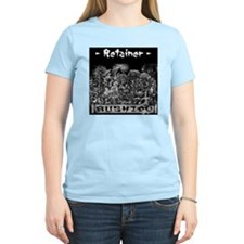 Retainer Back T-Shirt