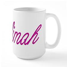 Muslimah Mummy Mug