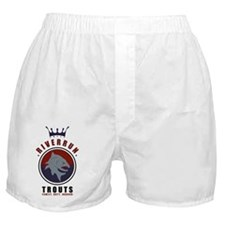 Tully Badge Boxer Shorts