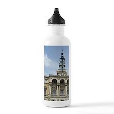 Bilbao. City admisistr Water Bottle