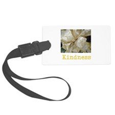 BOW OF KINDNESS. Luggage Tag