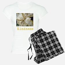 BOW OF KINDNESS. Pajamas