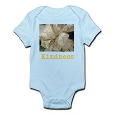 BOW OF KINDNESS. Body Suit