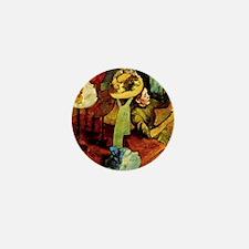 Degas Mini Button