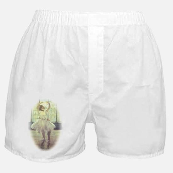 Degas Boxer Shorts