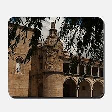 Conventual De San Benito Salorino, Extre Mousepad