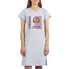 THE UNBULLY GRY Women's Nightshirt