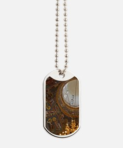 A viewing of 16th Century Monastery on Sn Dog Tags