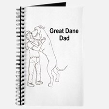 N GD Dad Journal