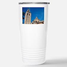 Art romanesque. The Royal Bened Travel Mug