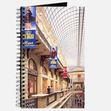 Famous Gum Department Store Red Square in  Journal