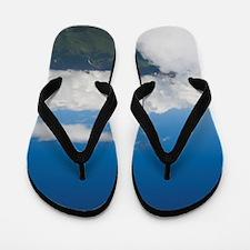 Caucasus Mountains Flip Flops