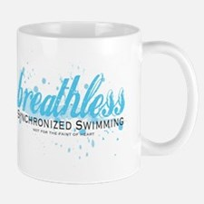 Breathless Mug