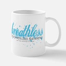 Breathless Small Small Mug
