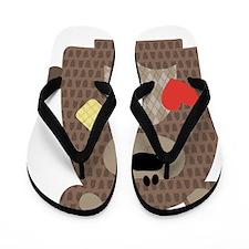 cafepress-07 Flip Flops