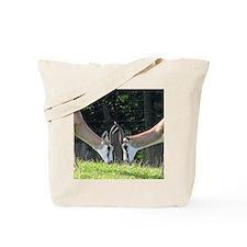 springbok Tote Bag