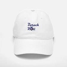 Barack and Roll USA Baseball Baseball Cap