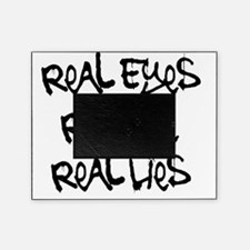 Real Eyes Picture Frame