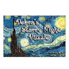 Debras Postcards (Package of 8)