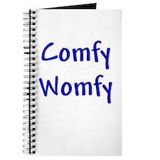 Comfy Womfy Journal