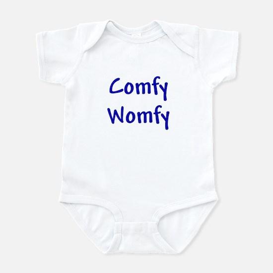 Comfy Womfy Infant Bodysuit