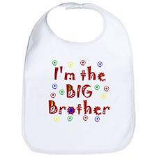 I'm the Big Brother Bib