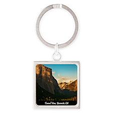 Yosemite_1327_NO QUOTE_16x20 Square Keychain