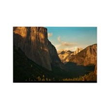 Yosemite_1327_NO QUOTE_16x20 Rectangle Magnet