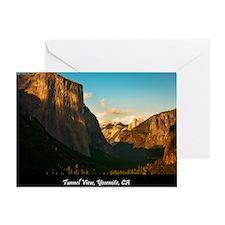 Yosemite_1327_NO QUOTE_16x20 Greeting Card