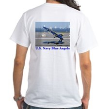 Blue Angels Takeoff T-Shirt