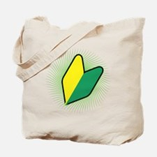 newDriver Tote Bag