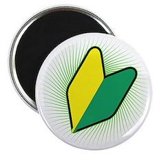 newDriver Magnet