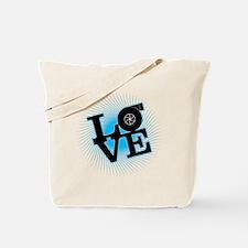 LoveBoost Tote Bag