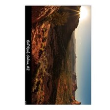 BELL ROCK VIEW_v3_12x18 Postcards (Package of 8)