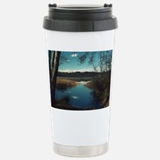 November 2012 Stainless Steel Travel Mug