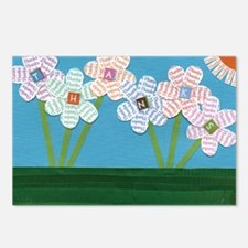 THANKS Postcards (Package of 8)