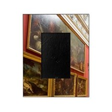 The Hermitage (aka Winter Palace). T Picture Frame