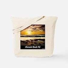 StubbornOcean_NO QUOTE_16x20 v2 Tote Bag
