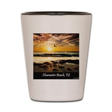 StubbornOcean_NO QUOTE_16x20 v2 Shot Glass