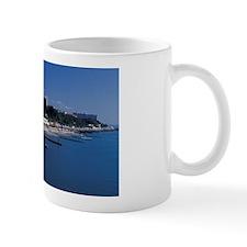 Popular beach resort on Black Sea Mayak Mug