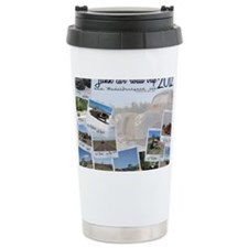 Calendar - cover 2012 Travel Mug
