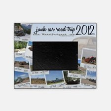 Calendar - cover 2012 Picture Frame