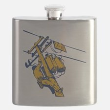 power lineman electrician repairman Flask