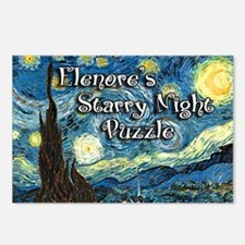 Elenores Postcards (Package of 8)