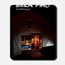 barn-find vertical calendar cafepress co Mousepad
